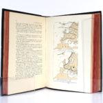 Le Temps qu'il fait Le temps qu'il fera, A. BERGET. Delagrave, sans date [1912]. Pages intérieures 1.