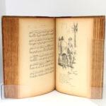 Chansons et monologues, Aristide BRUANT. H. Geffroy, sans date [fin du XIXesiècle]. Pages intérieures 1.