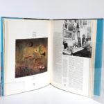L'univers surréaliste de Desmond Morris, Michel REMY. Éditions Souffles, 1991. Pages intérieures.