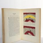 Gargantua, François Rabelais. Gibert Jeune Librairie d'Amateur, 1940. Illustrations de Dubout. Pages intérieures.
