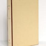 Les Illuminés, Gérard de Nerval. Imprimerie Nationale, 1959. Bois gravés par Henri Renaud. Livre dans son étui.