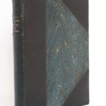 Le Livre de la jungle, Rudyard KIPLING. Illustrations H.DELUERMOZ. Librairie Delagrave, 1936. Reliure.