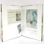 Maurice Utrillo folie ? Jean FABRIS. Édition Galerie Pétridès, 1992. Pages intérieures 2.