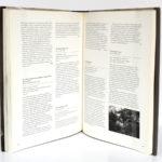 The Waking Dream. Photography's First Century. Exposition en 1993 au Metropolitan Museum of Art à New York. Pages intérieures 2.