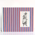 Almanach de la Révolution française et du Premier Empire, Jean Massin. Encyclopaedia Universalis, 1988. 2 volumes sous étui. Volume 1 : premier plat.