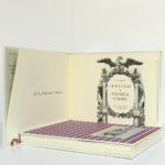 Almanach de la Révolution française et du Premier Empire, Jean Massin. Encyclopaedia Universalis, 1988. 2 volumes sous étui. Volume 2 : page titre.