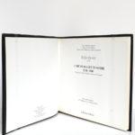 L'art du ballet en Russie 1738-1940. Les Éditions du Mécène, 1991. Page-titre et frontispice.