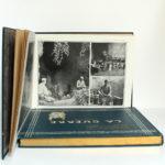 La Guerre. Documents de la section photographique de l'armée. 2 volumes. 1916. Tome premier : pages intérieures 1.