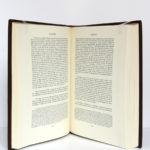 La Vie passionnée de Michel-Ange, Ascanio CONDIVI. Chez Jean de Bonnot, 1975. Pages intérieures 1.