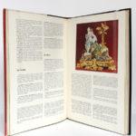 Le XVIIIe siècle français, sous la direction de Stéphane FANIEL. Hachette, 1956. Pages intérieures 1.