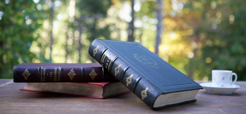 Zooka's Books, librairie de livres anciens et d'occasion