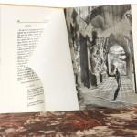 Faust. Goethe. Illustré par Edy Legrand 1942. 2 volumes. Pages intérieures 2_2.