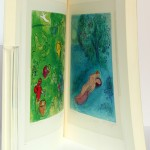 Marc Chagall. The lithographs. La collection Sorlier. 1998. Pages intérieures_1.