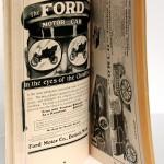 Floyd Clymer's Historical Motor Scrapebook n°8. 1955. Pages intérieures_1.