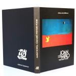 Margit Rowell. Joan Miro Peinture = Poésie. Éditions de la différence 1976. Reliure, plats et dos.