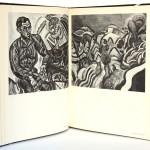 Margit Rowell. Joan Miro Peinture = Poésie. Éditions de la différence 1976. Pages intérieures_2.