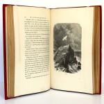 Les Naufragés ou Vingt mois sur un récif des îles Auckland. Hachette 1882. Pages intérieures_1.