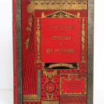 Histoire de mes ascensions. Gaston Tissandier. Maurice Dreyfous 1888. Premier plat.