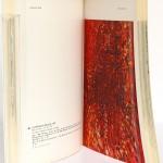 Vieira da Silva. Exposition Museo civico di Turino 1964. Pages intérieures 1.