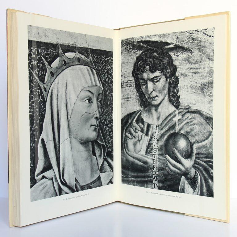 Andrea del Castagno, Mario Salmi. Istituto Geografico de Agostini, 1961. Pages intérieures 2.