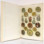 L'Art populaire en Europe Céramique Bois Métal, H. Th. Bossert. Éditions Albert Morancé, sans date. Pages intérieures 2.