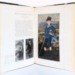 De Cézanne à Matisse Chefs-d'œuvre de la fondation Barnes. Gallimard et RMN 1993. Pages intérieures.
