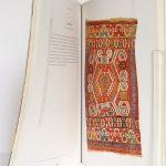 Kilims d'Anatolie, Cathryn C. Cootner. Institut du Monde Arabe 1991. Pages intérieures 2.