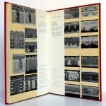 Le livre de la Passementerie, René Heutte. H. Vial 1972. Pages intérieures 2.