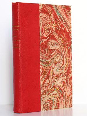 Forces spirituelles de l'Orient. Claude Farrère. Flammarion 1937. Reliure.
