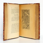 Promenades dans Paris, Georges Cain. Flammarion, v. 1906. Pages intérieures 1.