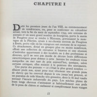 Les Chouans, Balzac. Club bibliophile de France, 1954.