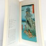 Hiroshige Prints and Drawings, Matthi Forrer. Royal Academy of Arts, 1997. Pages intérieures.