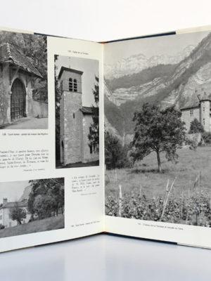 Stendhal en Dauphiné, Vittorio del Litto. Hachette, 1968. Pages intérieures.