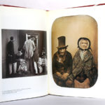 Chefs-d'œuvre de l'histoire de la photographie 1840-1940, Bruce BERNARD. Albin Michel, 1981. Pages intérieures.