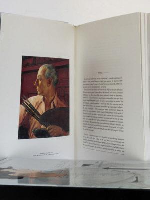 Bernard Boutet de Monvel, Stéphane-Jacques ADDADE. Pages intérieures 1.