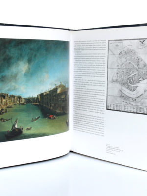 Turner and Venice, Ian WARRELL. Mondadori Electa, 2004. Pages intérieures 1.