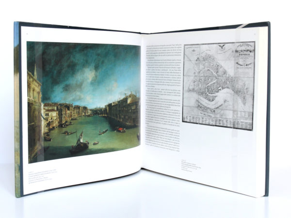 Turner and Venice, Ian WARRELL. Mondadori Electa, 2004. Pages intérieures 1.