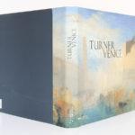Turner and Venice, Ian WARRELL. Mondadori Electa, 2004. Couverture : jaquette.