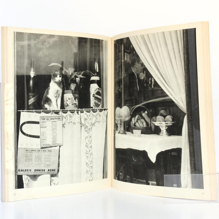 Mon Paris, Aldous HUXLEY, Sanford H. ROTH. Éditions du Chêne, 1953. Pages intérieures 2.