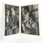 Mon Paris, Aldous HUXLEY, Sanford H. ROTH. Éditions du Chêne, 1953. Pages intérieures 3.