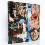 Baselitz, Andreas FRANZKE. Éditions Cercle d'Art, 1989. Couverture.