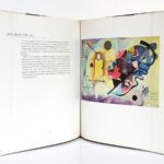 Kandinsky, Ramon TIO BELLIDO. Hazan, 1987. Pages intérieures.
