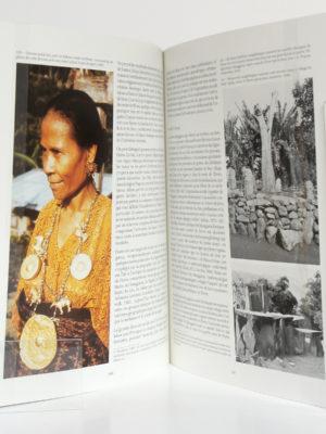 L'Or des îles, Susan RODGERS. Somogy Éditions d'Art, 2002. Pages intérieures 1.