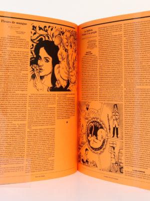 Paris-Delhi-Bombay, Catalogue Centre Pompidou 2011. Pages intérieures 1.