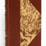 La Vagabonde, COLETTE. Gravures de RENEFER. Hachette, 1928. Reliure.