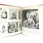 Journées révolutionnaires 1830 1848, Armand DAYOT. Flammarion. Pages intérieures 2.