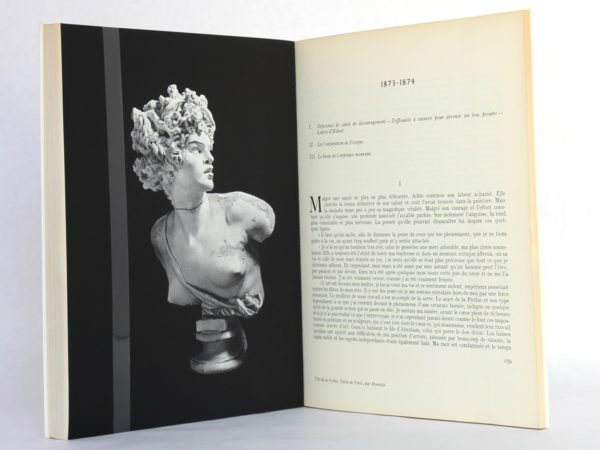 Marcello, Comtesse d'Alcantara. Éditions Générales, 1961. Pages intérieures.