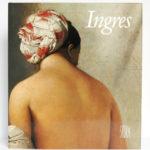 Jean-Auguste-Dominique Ingres, Gaëtan PICON. Éditions d'Art Albert Skira, 1980. Couverture.