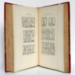 Jean Sire de Joinville, Histoire de Saint Louis, Natalis de WAILLY. Firmin Didot Frères, 1874. Pages intérieures 2.