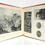 Le Moyen Age, Armand DAYOT. Flammarion, sans date. Pages intérieures 2.